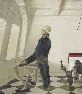 Andrew Wyeth, Dr. Syn