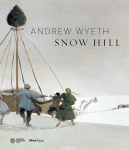Snow Hill Book