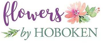 Flowers by Hoboken