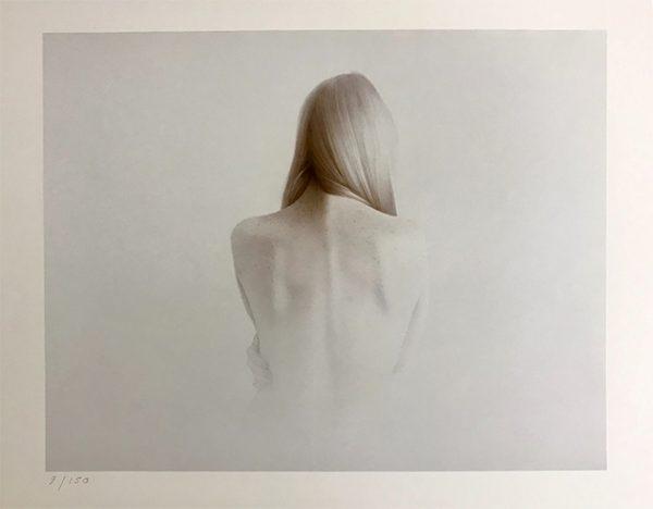 Alan Magee, Nude