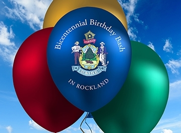 Bicentennial Birthday Bash in Rockland