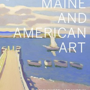 Maine and American Art Catalog