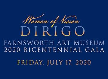 Farnsworth Bicentennial Gala