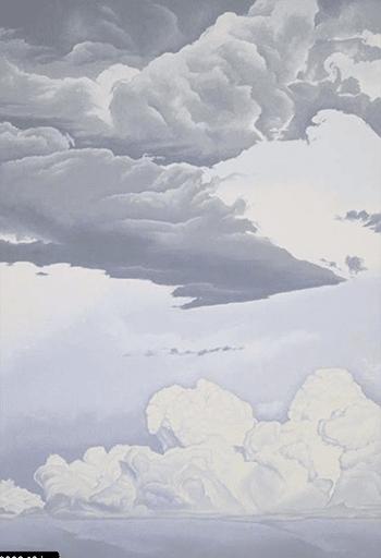 Sean Cavanaugh, Layers in a Storm