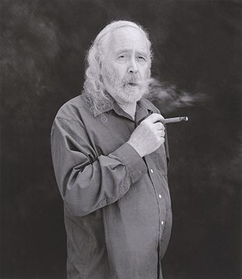 Joyce Tenneson, Robert Indiana, 2005