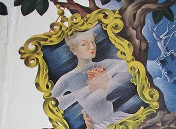 Vera Bock, Book Designer and Illustrator: Her Beguiling Artistry, Her Adventurous Spirit