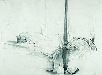 Andrew Wyeth at 100: Maine Drawings