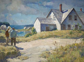 N.C. Wyeth: Painter