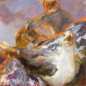 Jamie Wyeth: Untoward Occurrences and Other Things