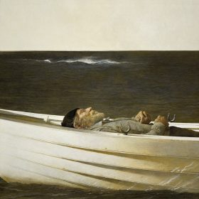 Andrew Wyeth: Maine Legacy