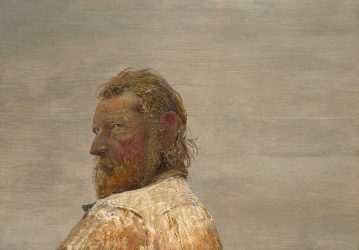 Andrew Wyeth: Temperas and Studies from the Wyeth Collection